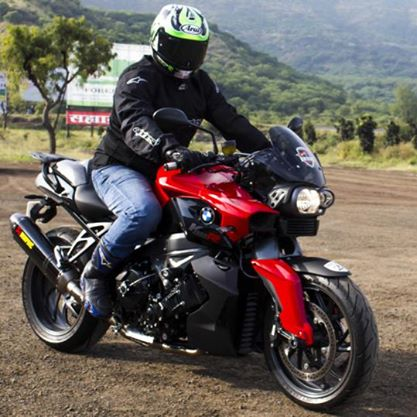 Superbike Ownership Experiences In India Girish Sharma Speaks Of