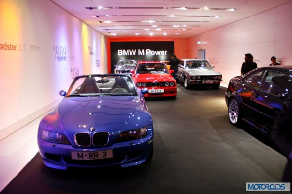 BMW Museum cars and motorcycles Munich (19)