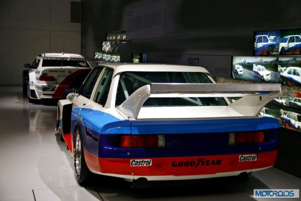 BMW Museum cars and motorcycles Munich (24)