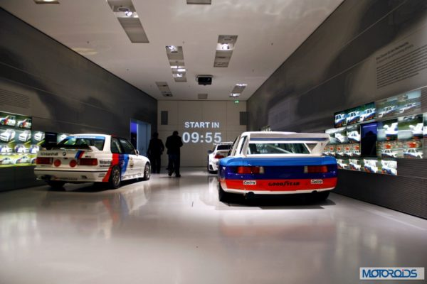 BMW Museum cars and motorcycles Munich (25)