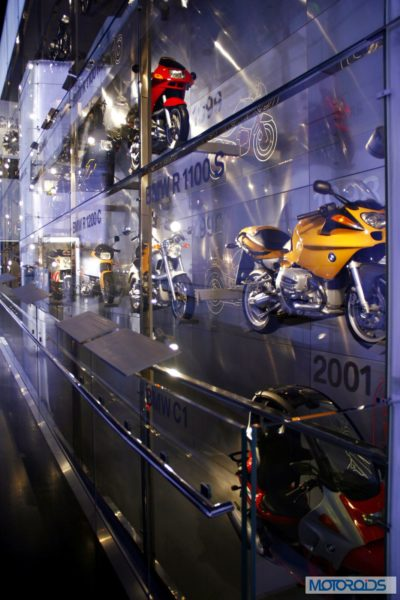 BMW Museum cars and motorcycles Munich (6)
