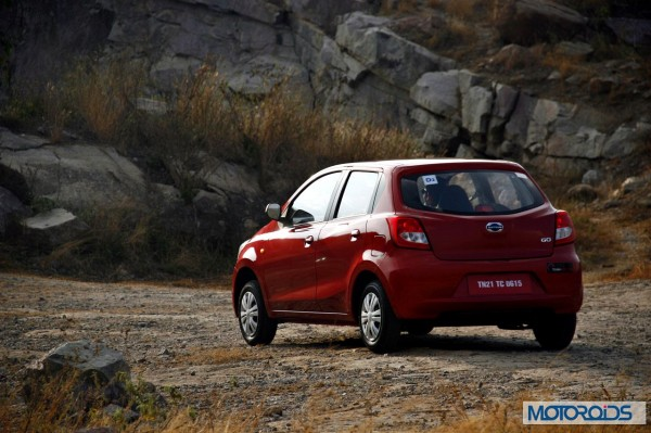Datsun Go Review - Verdict