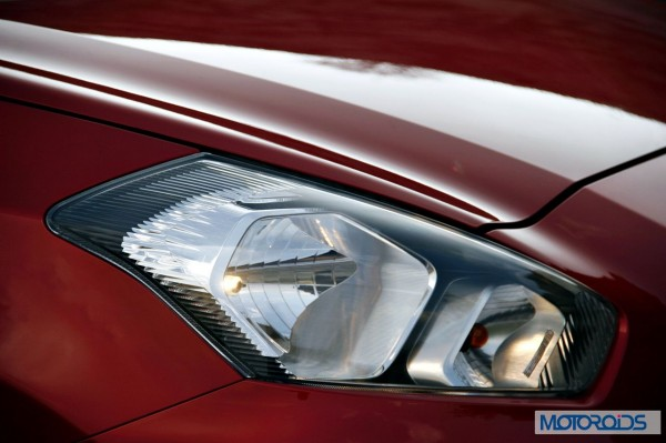 Datsun Go Headlight