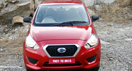 Datsun GO and GO+ now offer driver airbag on top-end T(O) variant in India