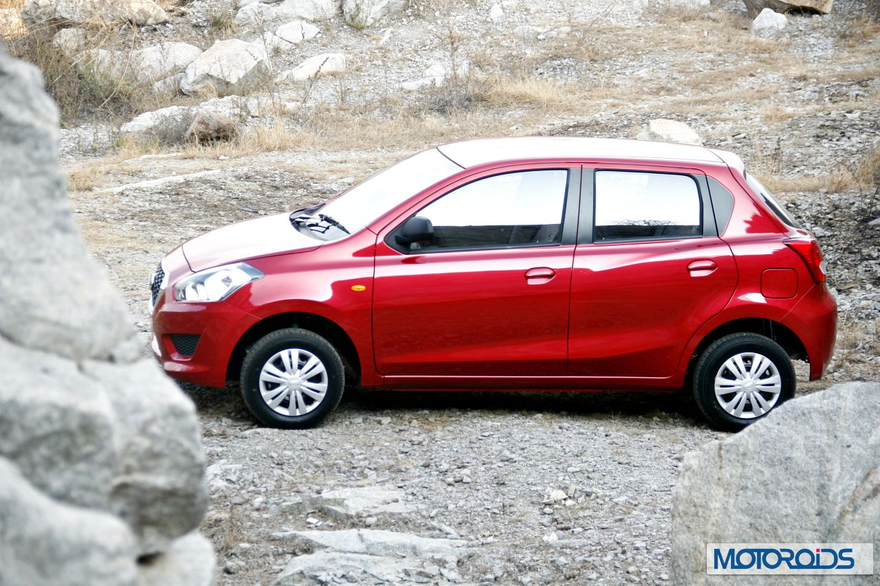 Datsun Go Review, Images, Specs, Features And Price