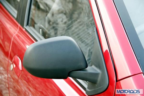 Datsun Go - Mirror