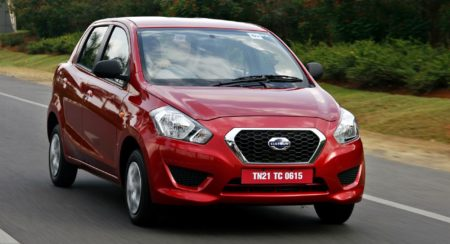 Rumour mill: Datsun Go may receive a 1.0 litre engine under its hood