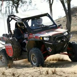 Polaris India Offers 4 Off-Road Vehicles for Jammu & Kashmir flood relief