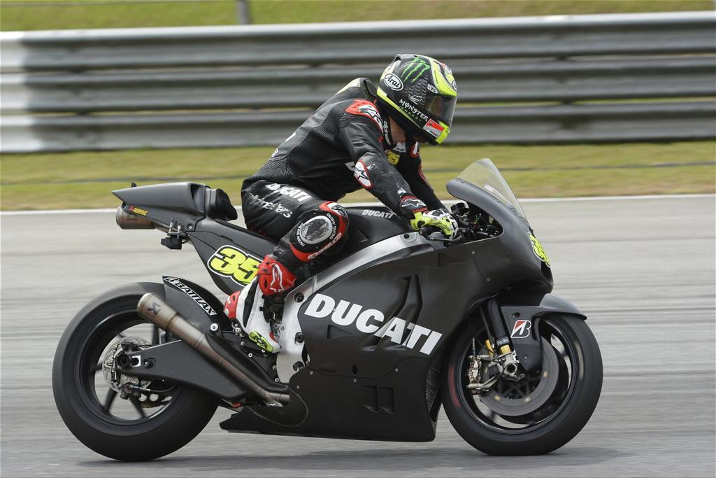 Ducati MotoGP 2014 Open Class