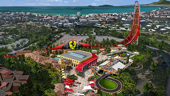 Ferrari-Land-Theme-Park-Spain