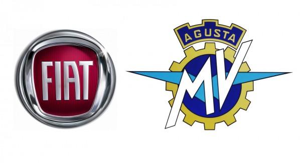 Fiat MV Agusta