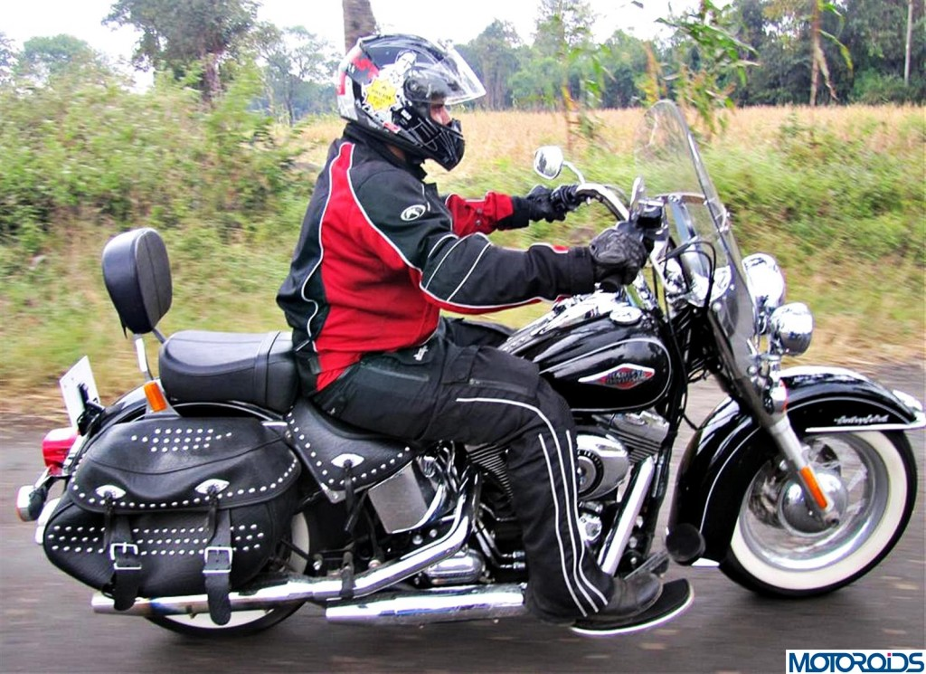 Harley Davidson Heritage Classic Review (10)