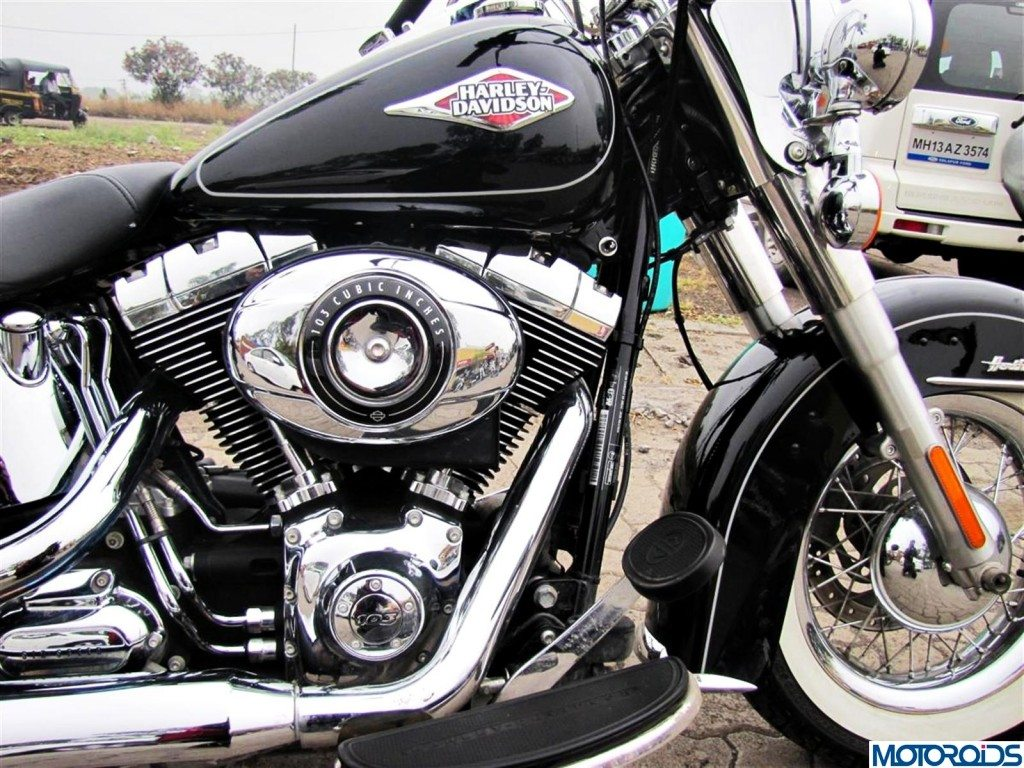 Harley Davidson Heritage Classic Review (15)