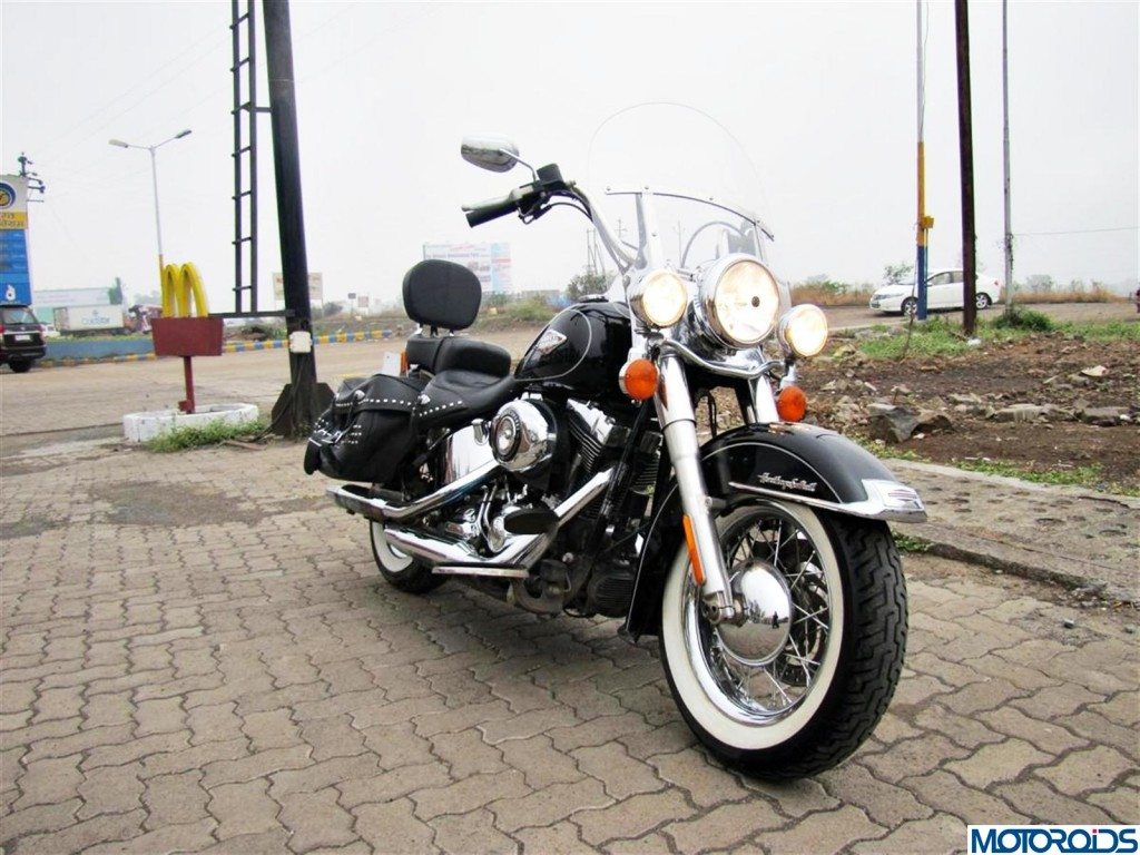Harley Davidson Heritage Classic Review (16)