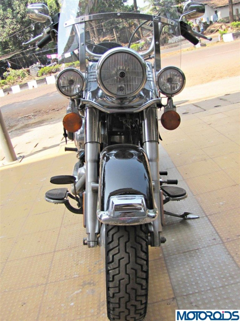 Harley Davidson Heritage Classic Review (24)