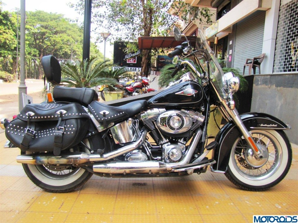 Harley Davidson Heritage Classic Review (27)