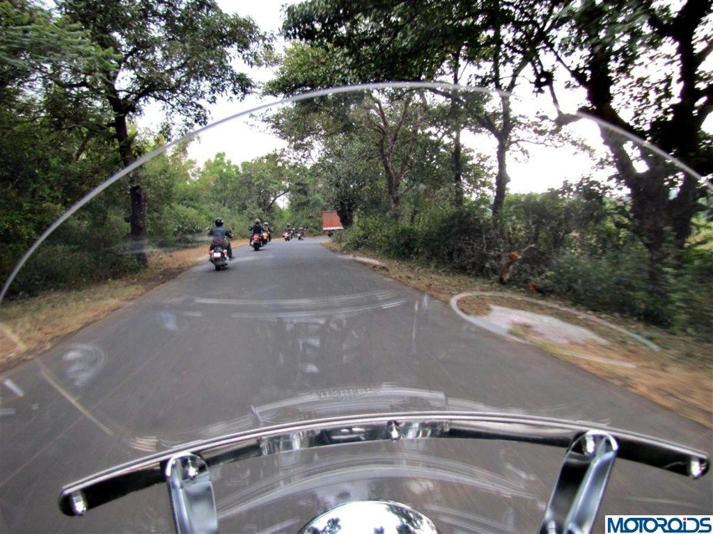 Harley Davidson Heritage Classic Review (9)