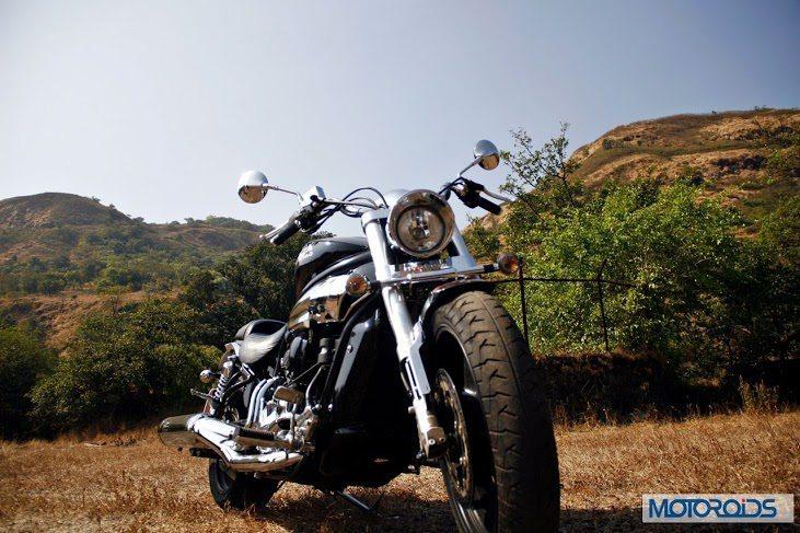 Hyosung Acquila Pro 650 India (100)