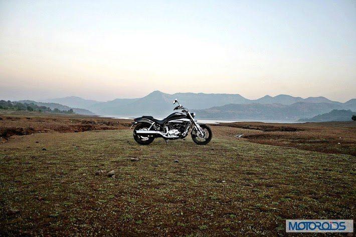 Hyosung Acquila Pro 650 India (25)