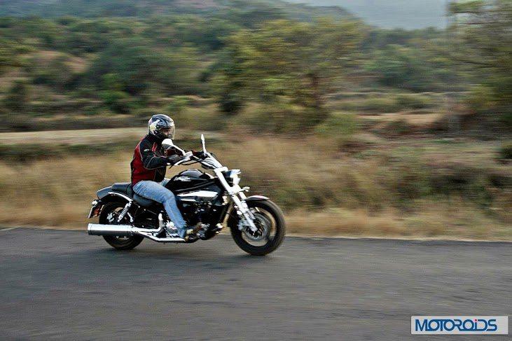 Hyosung Acquila Pro 650 India (5)