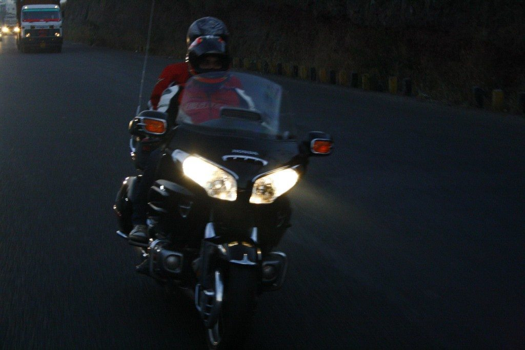 Jeet Oswal Honda Goldwing (3)