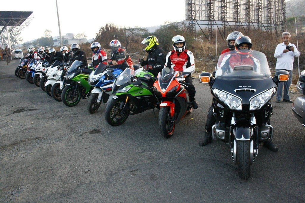 Jeet Oswal Honda Goldwing (4)