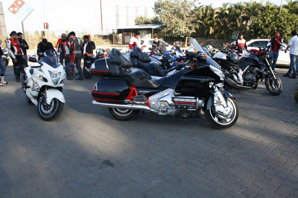 Jeet Oswal Honda Goldwing (5)