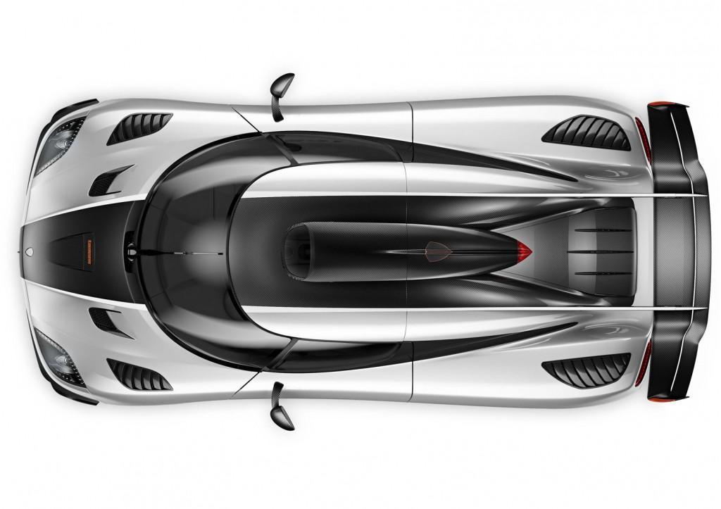 Koenigsegg One_1 Geneva Motor Show 2014