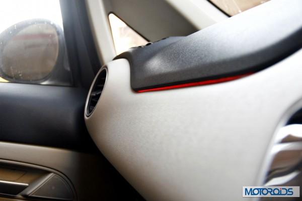New 2014 Fiat LInea interior review (12)