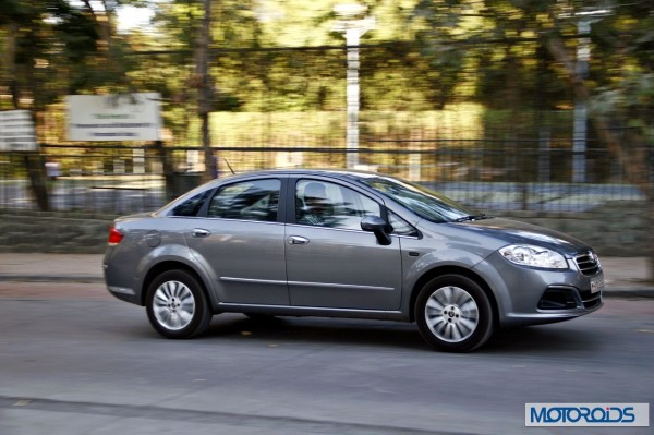 New 2014 Fiat Linea facelift exterior (18)