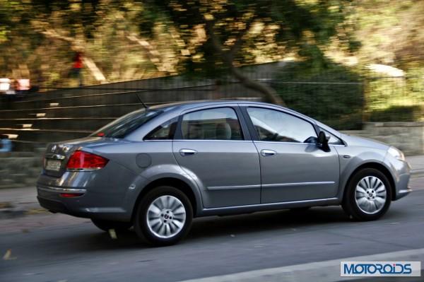 New 2014 Fiat Linea facelift exterior (19)