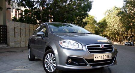 New 2014 Fiat Linea facelift exterior (8)