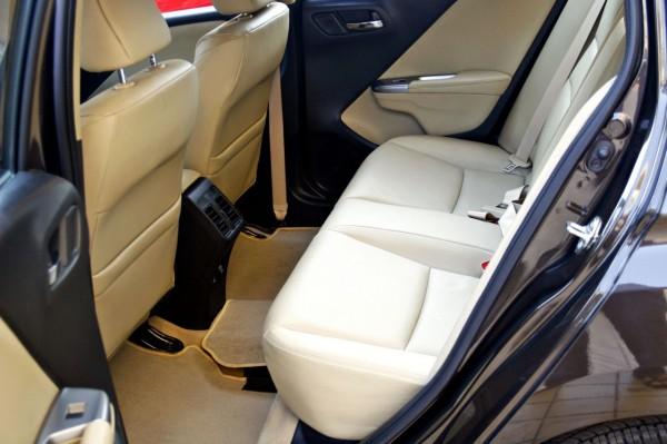 New 2014 Honda City India review (18)