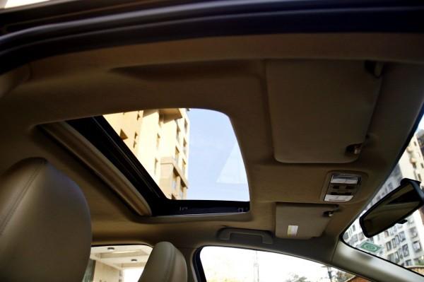 New 2014 Honda City India review (25)