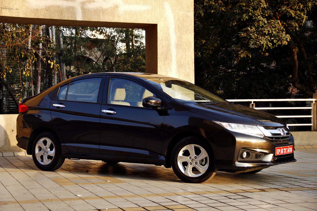Honda City Latest Auto News And Reviews Motoroids