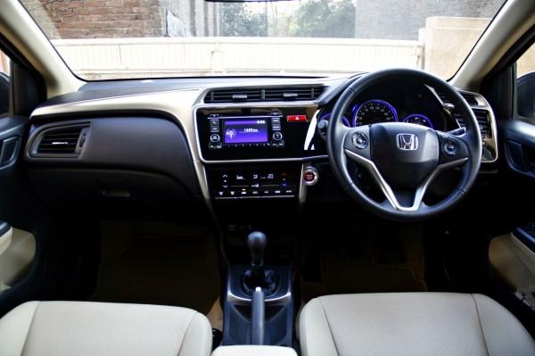 New 2014 Honda City India review (38)