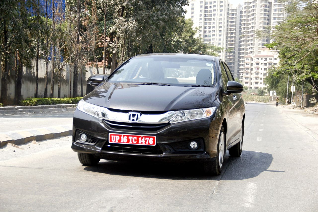 New Honda City Review I Dtec Diesel Images Features Price Urban