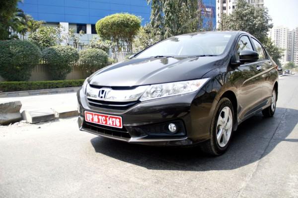 New 2014 Honda City exterior (25)