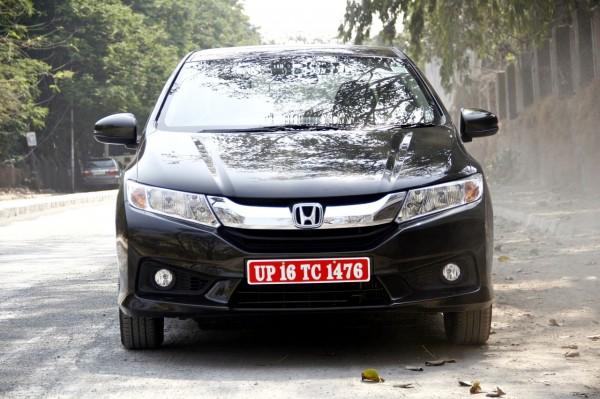 New 2014 Honda City exterior (26)