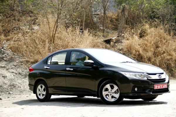New 2014 Honda City exterior (29)