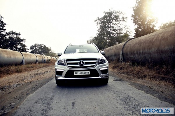 New GL Class Facelift interior and exterior (12)