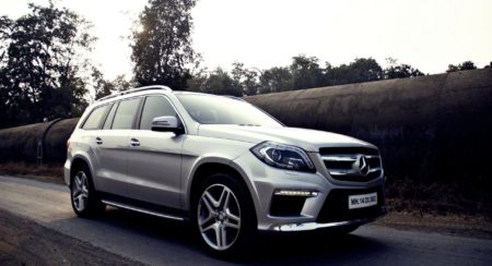 New GL Class Facelift interior and exterior (13)