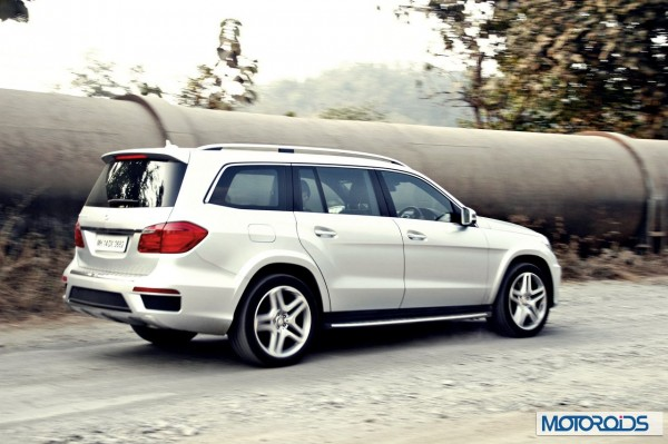 New GL Class Facelift interior and exterior (15)