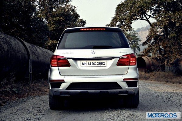 New GL Class Facelift interior and exterior (16)