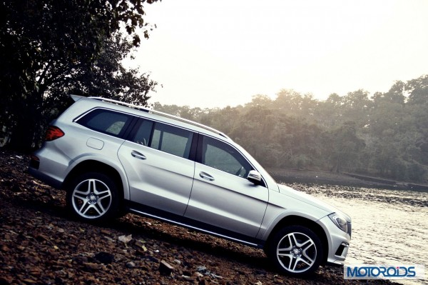 New GL Class Facelift interior and exterior (32)
