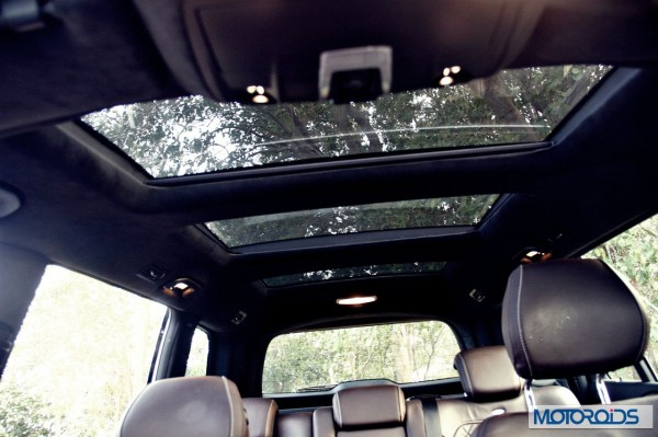 New GL Class Facelift interior and exterior (39)