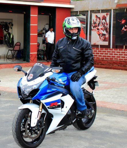 Superbike Ownership India