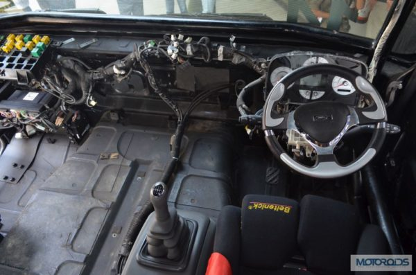 Tata Motors T1 Prima Truck Racing (20)