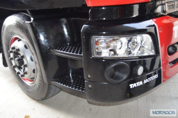 Tata Motors T1 Prima Truck Racing (7)