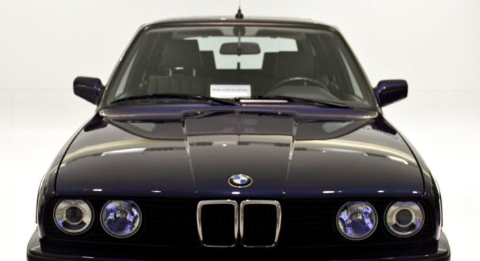 BMW Airbag Recall >> BMW recalls 16 lakh 3 Series cars worldwide for airbag ...